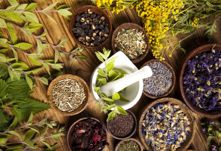 10 Most Powerful Natural Remedies