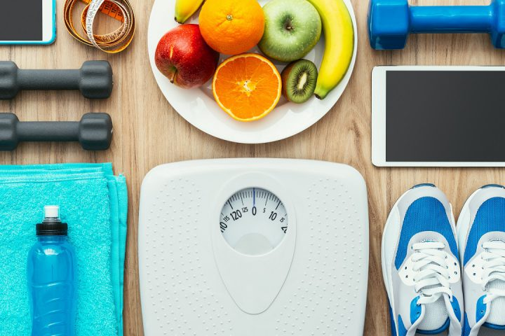 Reasons Why Your Body Cannot Lose Weight