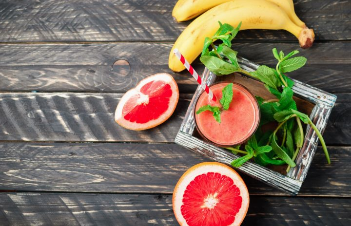 7 Smoothies To Boost Your Weak Immunity