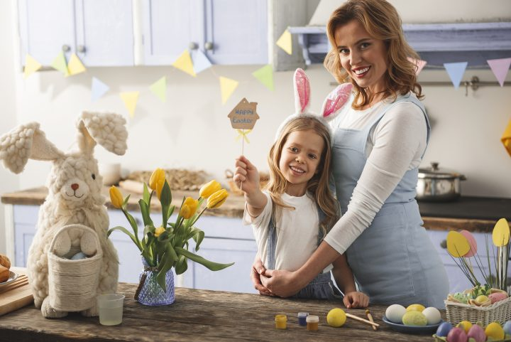 Easter Kitchen Decoration Tips