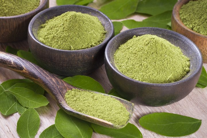 Moringa – The  Blasting Wellness Food Trend
