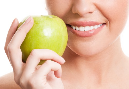 The dental diet: Foods that will do good to your teeth