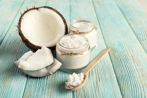 Everyday issues you can solve with coconut oil